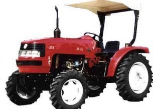 潍拖TY304拖拉机产品图图