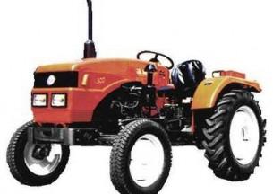 潍拖TY250拖拉机产品图图