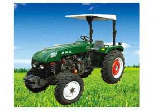 潍坊奥利达ALD-TS384拖拉机产品图图