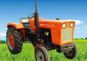 潍坊奥利达ALD-TS350拖拉机产品图图