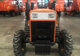 哈肯HT504半履带式拖拉机