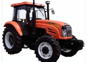 哈克HT1204拖拉机产品图图