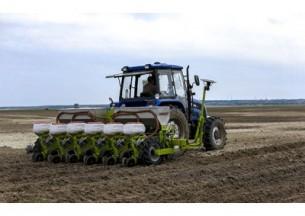 DEBONT(德邦大为)2205型气吸式免耕精密播种机产品图图
