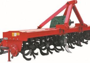 农哈哈1GQN-200B旋耕机产品图图