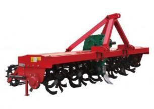 农哈哈1GQN-300旋耕机产品图图