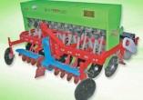 华联丰龙2BF-12型小麦播种机
