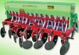 华联丰龙2BF-14小麦播种机