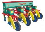 神禾2BYF-4玉米精播机