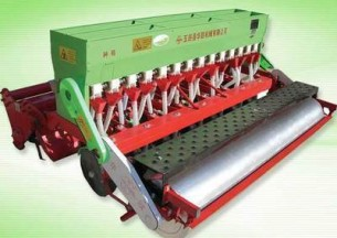 华联丰龙SGTN-14型小麦免耕施肥旋播机产品图图