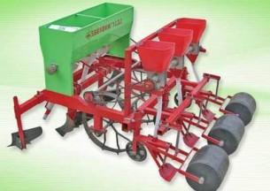 华联丰龙2BF-3型蔬菜播种机产品图图