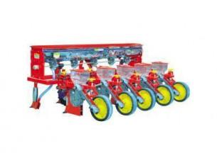 双印2BYFSF-5仿行玉米免耕施肥播种机产品图图