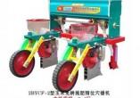 双印2BYCF-2型玉米免耕施肥精位穴播机