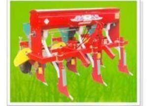 双印2BYF-3玉米施肥精位穴播机产品图图