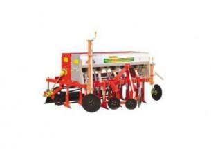 双印2BXF-12小麦腿式施肥播种机产品图图
