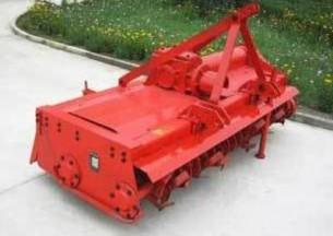沃野1GMN-160旋耕机产品图图