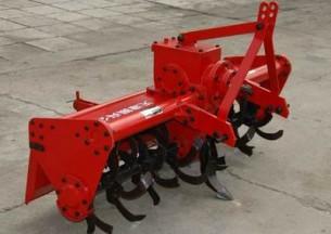 沃野1GN-150旋耕机产品图图