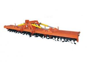 神耕1GNZ-600B折叠变速旋耕机产品图图