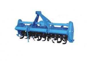 神耕1GKB-205侧传变速旋耕机产品图图