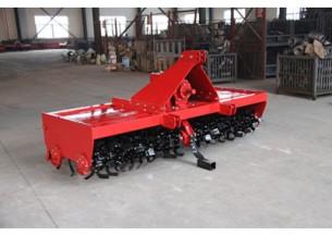 神耕1GND-220型双轴多用旋耕机产品图图