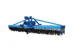 神耕1GND-500型双轴多用旋耕机(D箱)产品图图