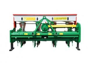 大华宝来2BMYFC-4/4玉米清茬免耕施肥精量播种机产品图图