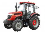 山拖农机TS950/TS954轮式拖拉机