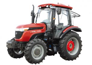 山拖农机TS950/TS954轮式拖拉机产品图图