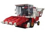 福田谷神CE03自走式玉米收割机