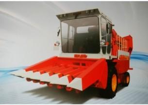 雷沃谷神CC06(4YZ-6B)自走式玉米收获机产品图图