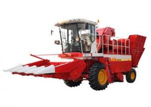 雷沃谷神CP04(4YZ-4C)玉米收割机产品图图