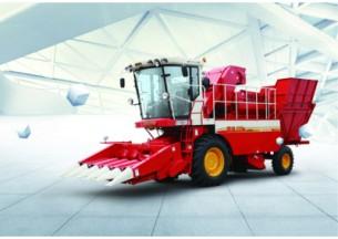 雷沃谷神CP05(4YZ-5)玉米收割机产品图图