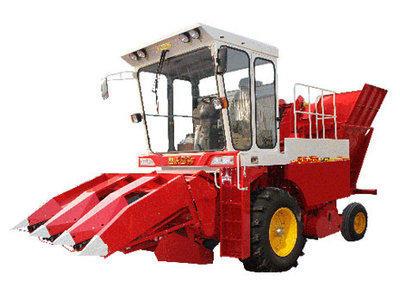 雷沃谷神CB03(4YZ-3H)玉米收割机产品图图(1/1)