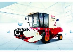 雷沃谷神GE60(4LZ-6E3)小麦联合收割机产品图图