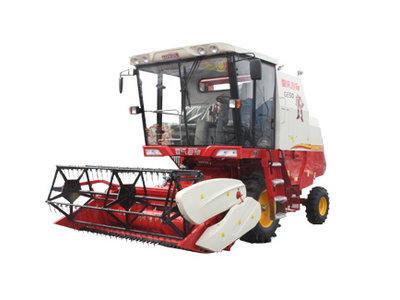 雷沃谷神GE50小麦联合收割机产品图图(1/1)