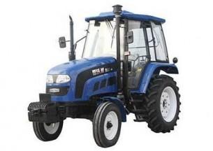 雷沃欧豹M900-D拖拉机产品图图