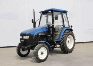雷沃欧豹M750-A轮式拖拉机产品图图