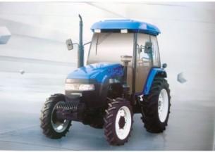 雷沃欧豹M804-A拖拉机产品图图