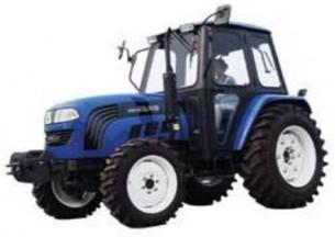 雷沃欧豹M704-A拖拉机产品图图