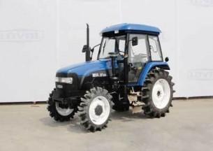 雷沃欧豹M754-A轮式拖拉机产品图图