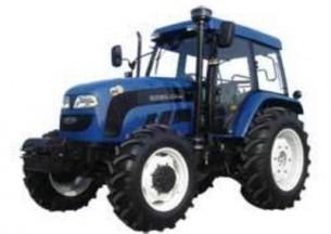 雷沃欧豹M954-D拖拉机产品图图