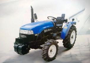 福田雷沃M454-E拖拉机产品图图