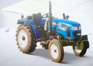 雷沃欧豹M400-E拖拉机产品图图