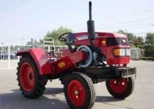 雷沃欧豹HT400拖拉机产品图图