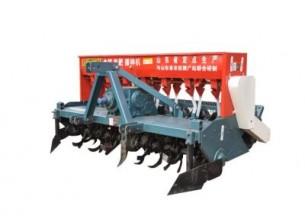 山东奥龙2BMYF-6/6A(180)免耕施肥播种机产品图图