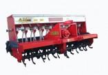 山东奥龙2BM-130免耕施肥播种机