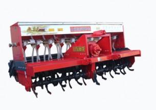 山东奥龙2BM-130免耕施肥播种机产品图图