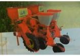 德农2BMQYF-2/2玉米气吸免耕施肥播种机
