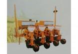 德农2BMQYF-4/4玉米气吸免耕施肥播种机