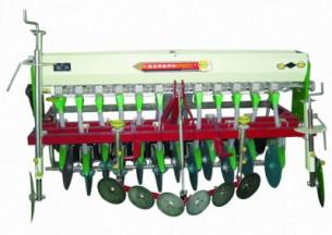 德农2B-12小麦播种机产品图图