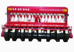 德农2BMTFS-8-4免耕播种机产品图图